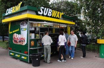 Популярные франшизы для малого бизнеса