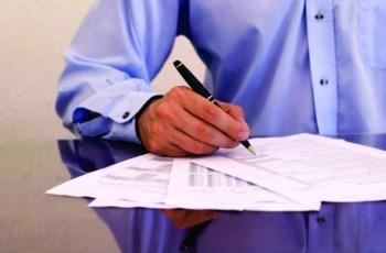 Пакет документов для открытия ИП