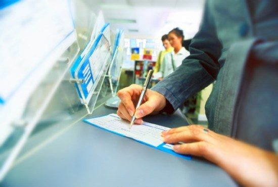 Пакет документов для открытия расчетного счета
