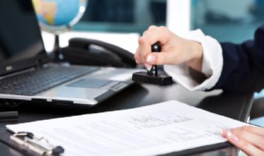 Подготовка документов для открытия ООО