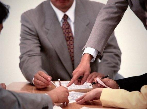 Что входит в список учредительных документов ООО