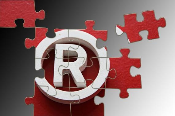 Стоимость услуг по регистрации товарного знака