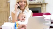 Идеи бизнеса на дому для женщин в декрете