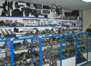 Франшиза магазина автозапчастей для ВАЗ