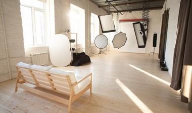 Бизнес план по созданию фотостудии