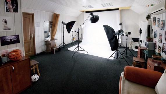 Помещение для фотостудии