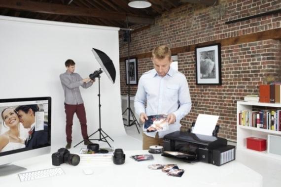 Как добиться рентабельности фотостудии