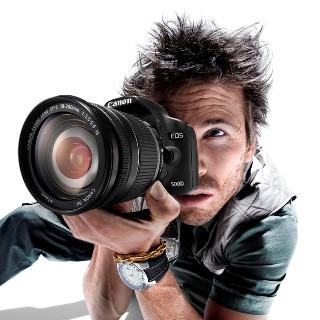 Как продвигать фотостудию