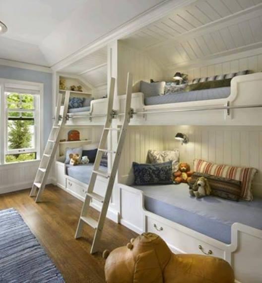 Как выбрать помещение для хостела