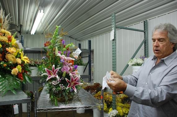 Требования к персоналу магазина цветов