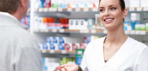 Роль персонала при открытии аптеки