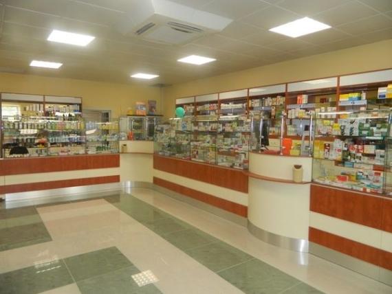 Требования к помещению аптеки