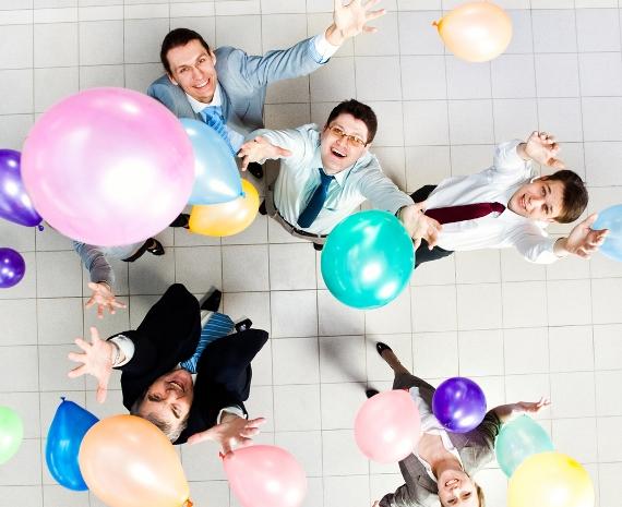 Как разработать бизнес план праздничного агентства