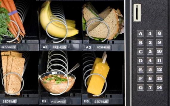 Ассортимент для торговых автоматов