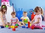 Образец бизнес плана частного детского сада