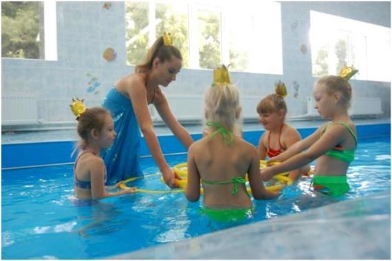 Персонал для частного детского сада