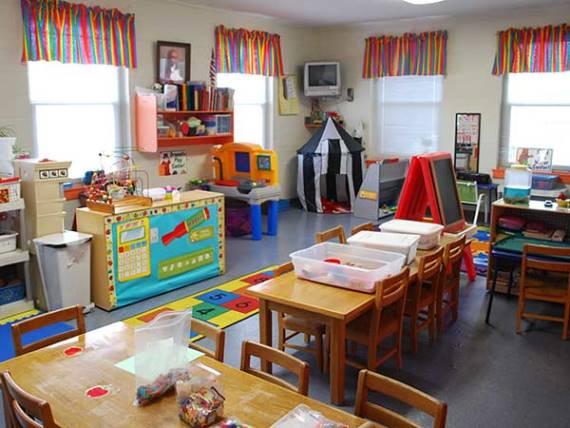 Помещение для частного детского сада