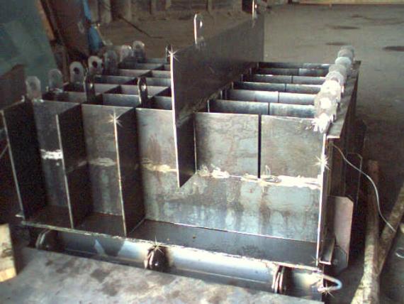 Оборудование для поизводства пеноблоков
