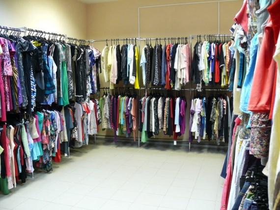 Бизнес план организации работы магазина секонд-хенда   Свой бизнес ... d42f452058f