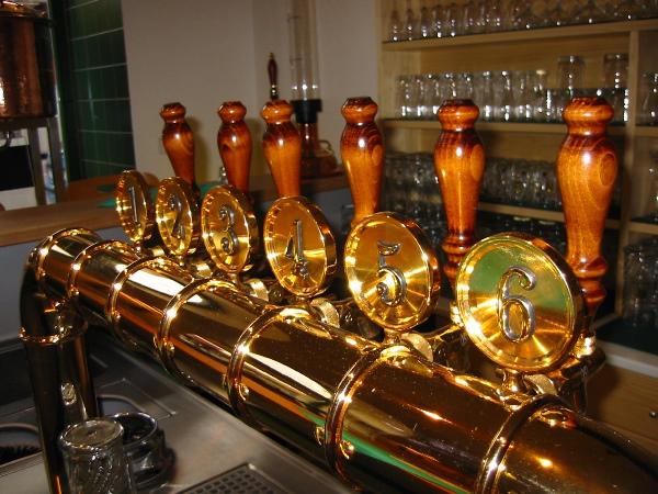 Какое оборудование нужно для магазина разливного пива