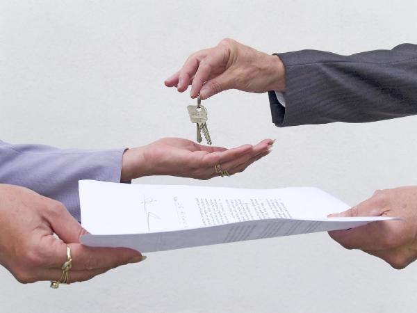 Отношение клиентов к агентству недвижимости