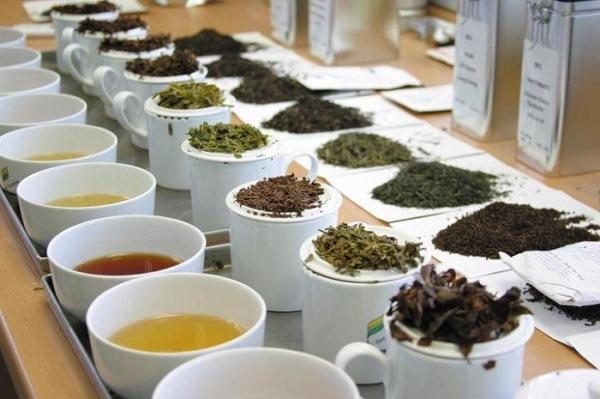 Как расширять ассортимент чайного магазина