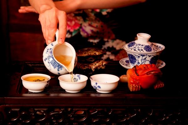Как проводить дегустации в чайном магазине