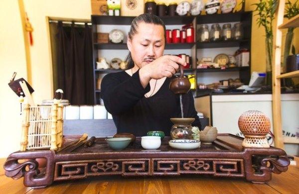 Как подобрать персонал для чайного магазина