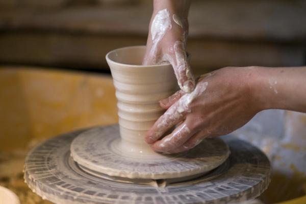 Оборудование для гончарной мастерской в частном доме