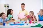 Образец бизнес плана детского развивающего центра