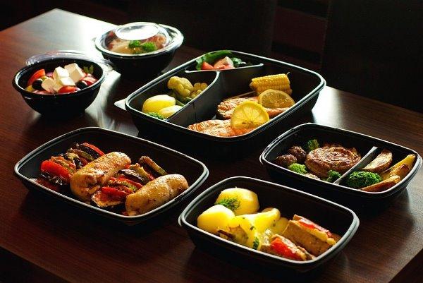 Как расширить ассортимент блюд для доставки обедов в офисы