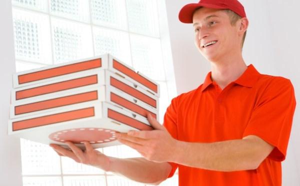 Требования к персоналу для доставки обедов в офисы