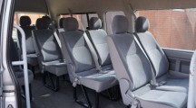 Пассажирские перевозки на микроавтобусе как прибыльный бизнес
