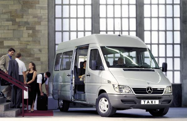 Порядок выбора маршрута для пассажирских перевозок микроавтобусом