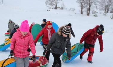 Бизнес идеи, популярные зимой