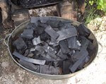 Рентабельность бизнеса по изготовлению древесного угля