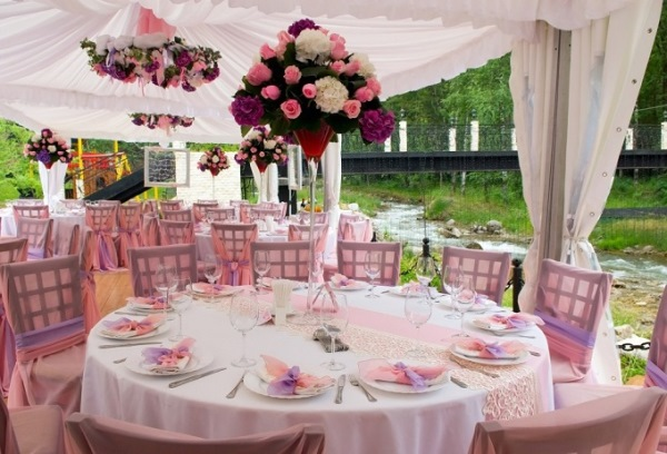 Спектр услуг свадебного агентства