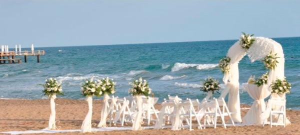 Расширение спектра услуг свадебного агентства
