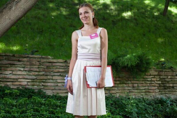 Требования к персоналу свадебного агентства