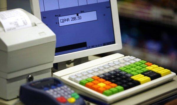 Специфика использования фискальной машины