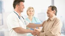 Популярные франшизы медицинского центра