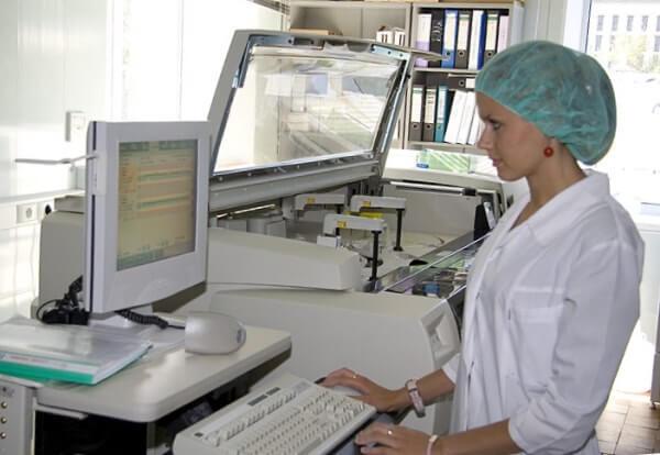 Помощь в оборудовании медицинского центра